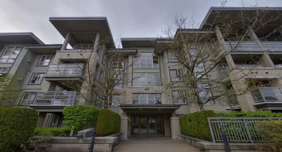 416 9319 University Crescent in Burnaby, BC : MLS# r2575463