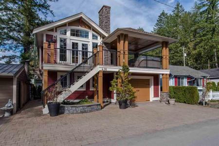 416 Maple Street, Cultus Lake