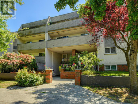 418 909 Pembroke St, Central Park, Victoria, British Columbia, V8T4Z5