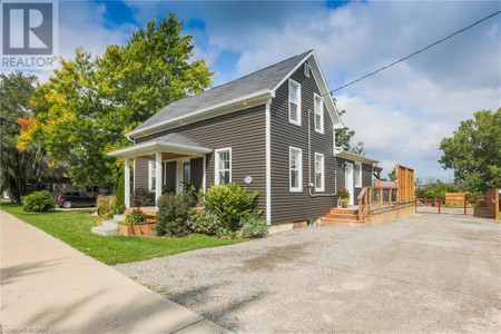 4187 Fly Road, Lincoln