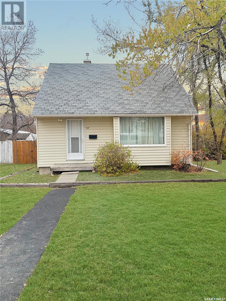 419 7th Ave Nw, North West, Swift Current