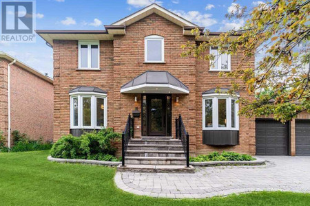 419 The Thicket Crct, Lakeview, Mississauga