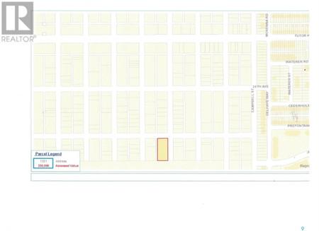 4200 Ellice St in Regina, SK : MLS# sk840772