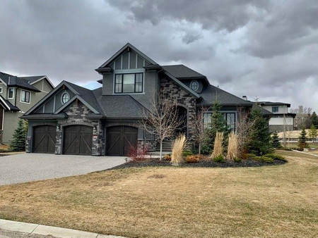422 Brookside Court in Rural Rocky View County - House For Sale : MLS# a1075334