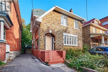 423 Besserer Street, Sandy Hill, Ottawa