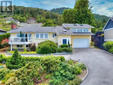 426 Battie Drive, Z3 Ladysmith, Ladysmith, British Columbia, V9G1V4
