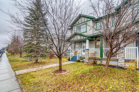 426 Stonegate Way Nw, Stonegate, Airdrie