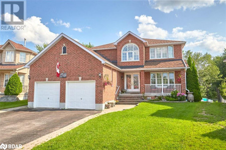 43 Carley Crescent, Barrie
