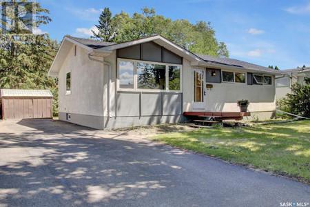 43 Richardson Cres, Whitmore Park, Regina