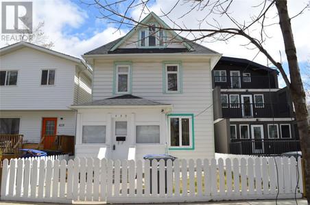 430 G Ave S in Saskatoon - House For Sale : MLS# sk849327