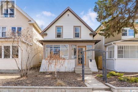 430 H Ave S in Saskatoon - House For Sale : MLS# sk849194