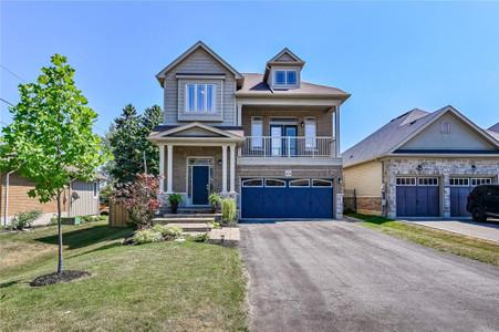434 Annalee Drive, Ancaster, Ontario, L9G0E1