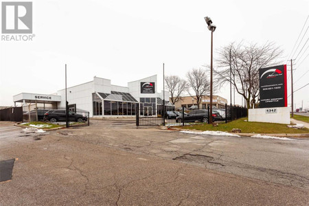 4342 Steeles Ave W Vaughan