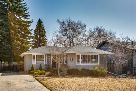 436 38 Street Sw in Calgary - House For Sale : MLS# a1091044