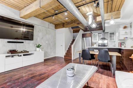 436 Wellington St W Toronto, ON null MLS null