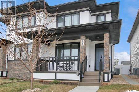 4396 James Hill Rd in Regina, SK : MLS# sk850260