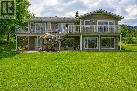 44 Woodland Drive, Williams Lake, British Columbia, V2G4P9