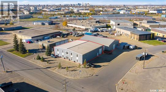 440 Maxwell Cres, Ross Industrial, Regina