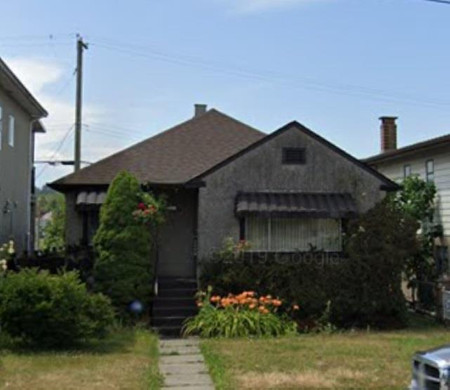 4435 Fraser Street in Vancouver, BC : MLS# r2520912