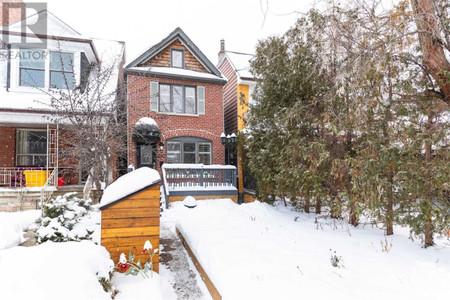 447 Concord Ave Toronto