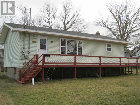 45 Brookside Street Glace Bay