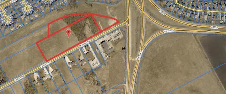 45 Cadbro Road in Winnipeg - Vacant Land For Sale : MLS# 202028951