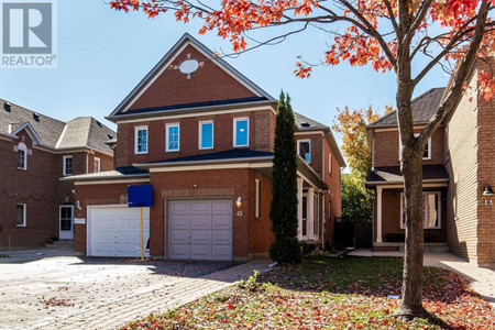 45 Clover Bloom Rd Brampton