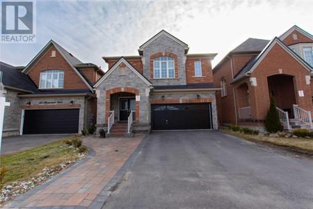 451 Ollerenshaw Pt, Milton, Ontario, L9T8P7