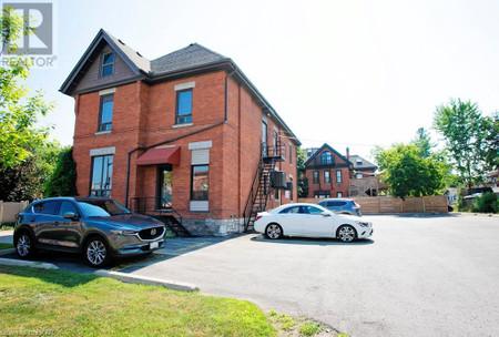452 Charlotte Street, Peterborough, Ontario, K9J2W3