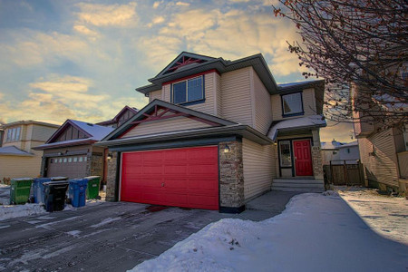 453 Panamount Boulevard Nw in Calgary - House For Sale : MLS# a1075652