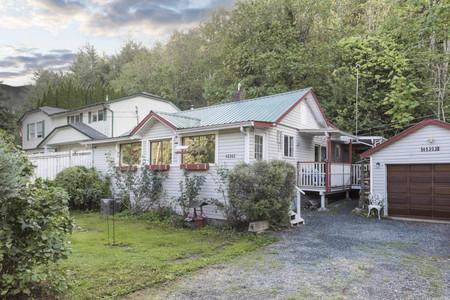45302 Vedder Mountain Road, Cultus Lake