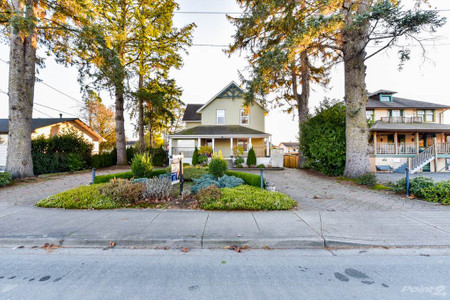 45360 Hodgins Avenue, Chilliwack, British Columbia, V2P1P5