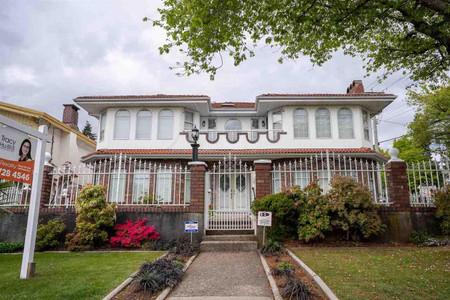 4541 Watling Street in Burnaby, BC : MLS# r2587030