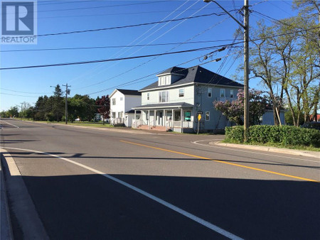 4543 Rue Principale, St Antoine, New Brunswick, E4V1P7