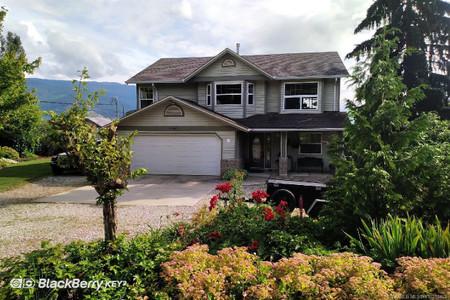 4549 Lansdowne Road, Armstrong/ Spall., Armstrong, British Columbia, V0E1B3