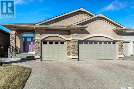 4559 Cudmore Cres in Regina, SK : MLS# sk849723