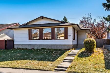 457 78 Avenue Ne, Huntington Hills, Calgary