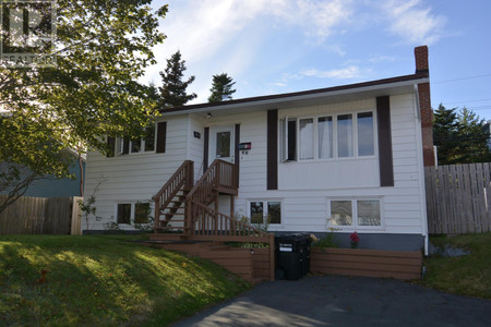 46 Canada Drive in St John S - House For Sale : MLS# 1228627