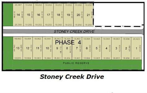 46 Stoney Creek Dr Blumenort