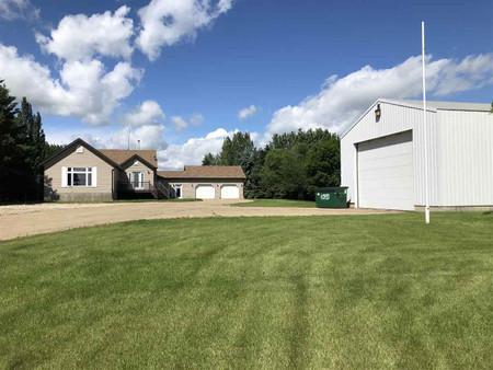 463042 Rge Rd 245, None, Rural Wetaskiwin County, Alberta, T9A1W8