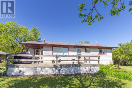 46334 Range Road 160 Rural Flagstaff County, AB T0B1A0 MLS ca0184968