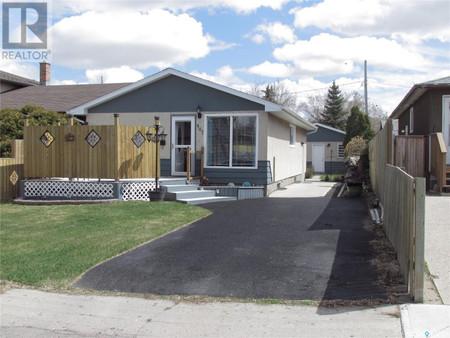 467 York St in Regina, SK : MLS# sk852435