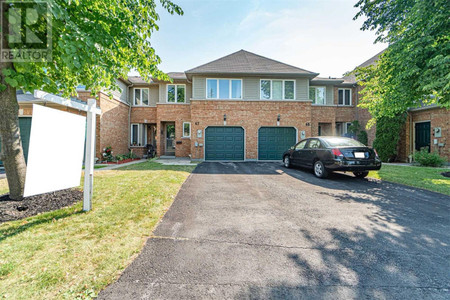 47 2550 Thomas St, Mississauga, Ontario, L5M5N8