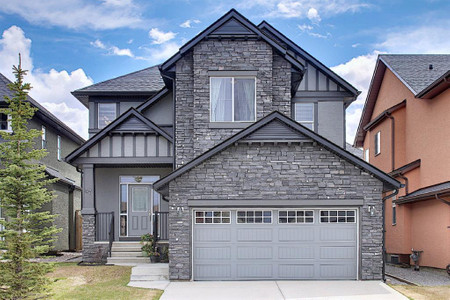 47 Aspenshire Drive Sw in Calgary, AB : MLS# a1106772
