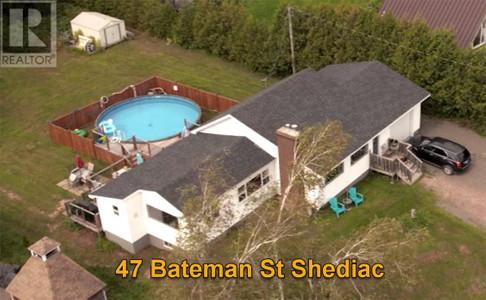 47 Bateman St, Shediac