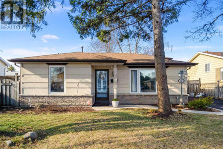 47 Rutherford Rd N in Brampton - House For Sale : MLS# w5195657