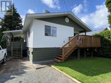4725 Soucie Avenue, Terrace