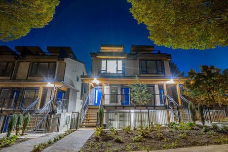 4728 Duchess Street, Vancouver