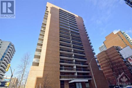 475 Laurier Avenue W Unit 1306, Centretown, Ottawa