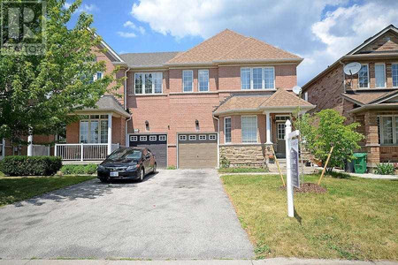 4769 Colombo Cres, Mississauga